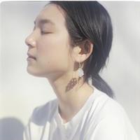 PENTA   Hexagon Pierced/Earrings