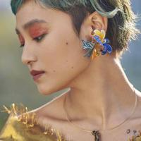 ARRO | wetland earring