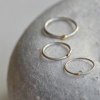 nibi | tsunagu1.5 ring