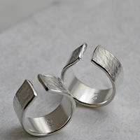 nibi | nunome-moyo  ring