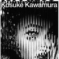 【overseas】ISI PRESS vol.7 Kosuke Kawamura with sticker