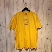 【1点のみLサイズ】【LOBBY】Skateboard T-Shirt