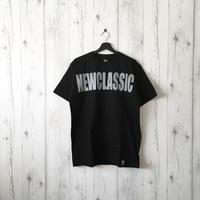 【ラストBlack Sのみ】T-Shirts [Big Logo]