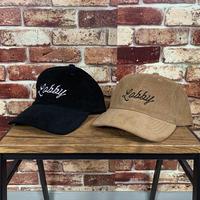 【LOBBY】Corduroy Cap