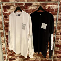 【5/1再入荷】Long T-Shirt [Tag]
