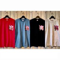 【LOBBY】Flag T-Shirt