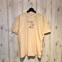 【1点のみXLサイズ】【LOBBY】Skateboard T-Shirt