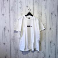 T-Shirt [Shinpei Miura × NC Reverse logo]