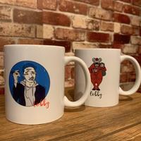 【LOBBY】Mug