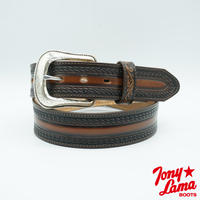 Tony Lama Western Belt