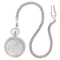 MONTANA SILVERSMITHS Pocket Watch