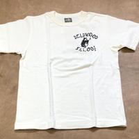 GUNZ TEE 448G040 size S(オフホワイト)