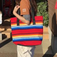 El Paso Tote bag(レッド)