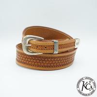 KC,s Triangle basket(サドル)