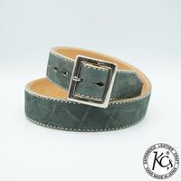 KC,s Mini garrison Elephant Belt(グレー)