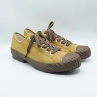 Cushman WW2 suede low cut sneaker