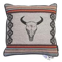 PENDLETON Jacquard pillow(アメリカンウエスト)