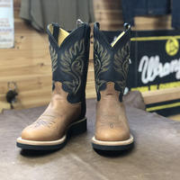 Justin western  boots(8EE)