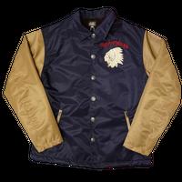 GUNZ original special coach jacket (ネイビー)