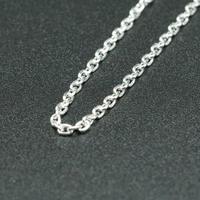 Silver chain CL50(45cm)