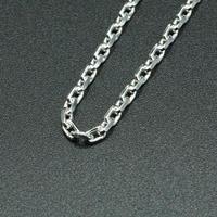 Silver chain CL80/2C(50cm)
