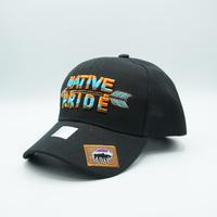 Cap NATIVE(ブラック)