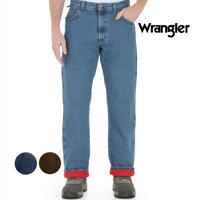 Wrangler Rugged Wear Thermal Pants