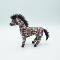Soft Painted Pony(フラワー) sizeM