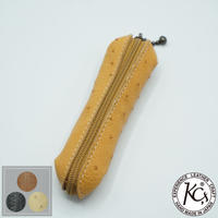 KC,s Coincase Pacellus Smooth ostrich