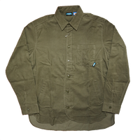 KAVU Loop Shirts(カーキ)