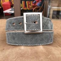 KC,s Mini garrison Elephant Belt(グレー)