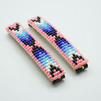 Indian Jewelry NAVAJO Hair clip