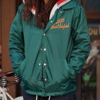 GUNZ Coach jacket(グリーン) sizeS