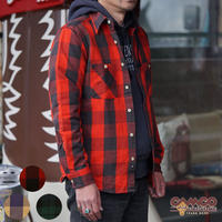 CAMCO Flannel shirt