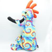 KOKOPELLI USA Fabric(タイダイ) sizeL