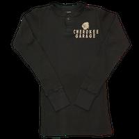 GUNZ Print samal #440G152(ブラック)