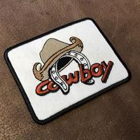Wappen Cowboy
