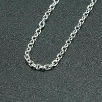 Silver chain CL40(45cm)