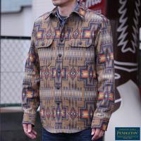PENDLETON Jacquard CPO Jacket