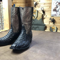Rios of Mercedes western  boots(9.5D)