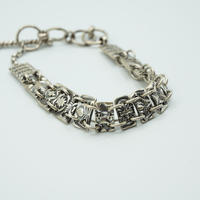 Indian Jewelry Chain bracelet by Kevin Ramone-1