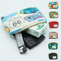 R4T FABRIC POUCH