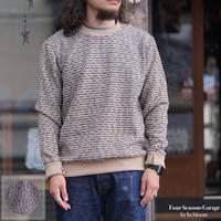 Four Seasons Garage  MIX knit