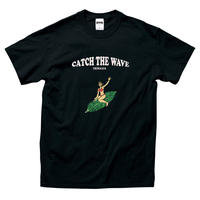 CATCH THE WAVE(GIRL) Tシャツ