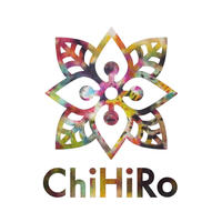【ChiHiRo YaBiKu】Natural Dyeing Turban