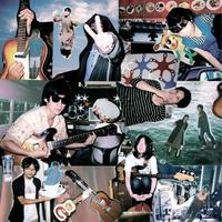 ラッキーオールドサン/旅するギター(CD)