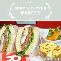 MARCY'S/トルコ名物!サバサンド