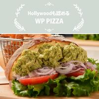 WP PIZZA(ウルフギャングパック ピッツァ)/バジルチキンサンド(ポテトチップス付)