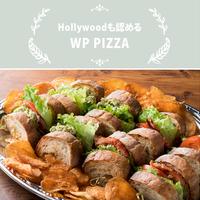 WP PIZZA(ウルフギャングパック ピッツァ)/BLTA&バジルチキンサンドイッチ盛り合わせ(4~6人分)