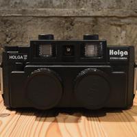 Shingo Wakagi | Holga 120 3D Stereo Camera